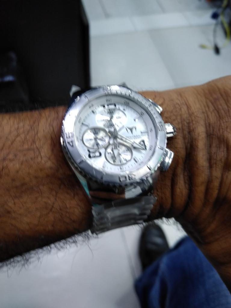 Reloj Technomarine Cruise Original