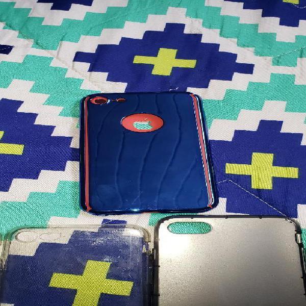 Vendo 5 Forros Y Un 360 iPhone 7
