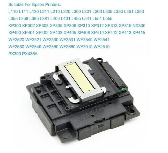 Cabeza Epson L355 L365 L380 L565 L575