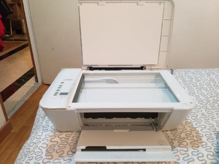 Impresora Hp Deskjet In Advantage 2545