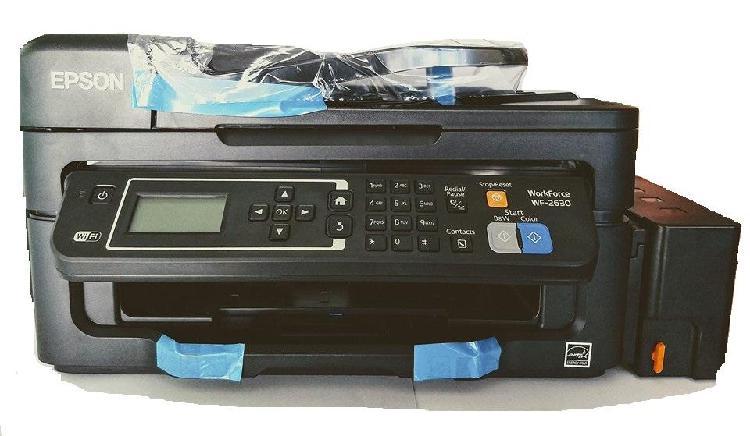 Mantenimiento y Reparación de impresoras y computadores.