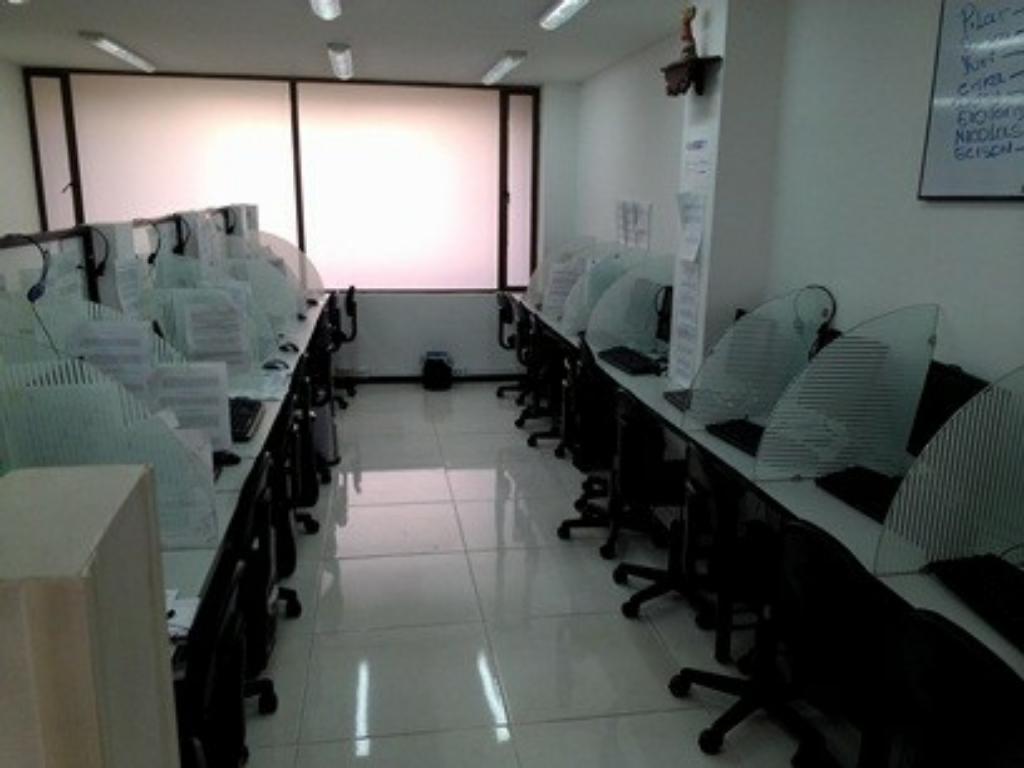 Modulos para Call Center O Oficina