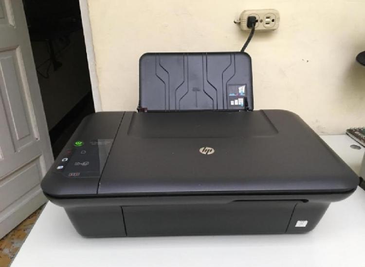 Se Vende Impresora Hp Deskjet 2050