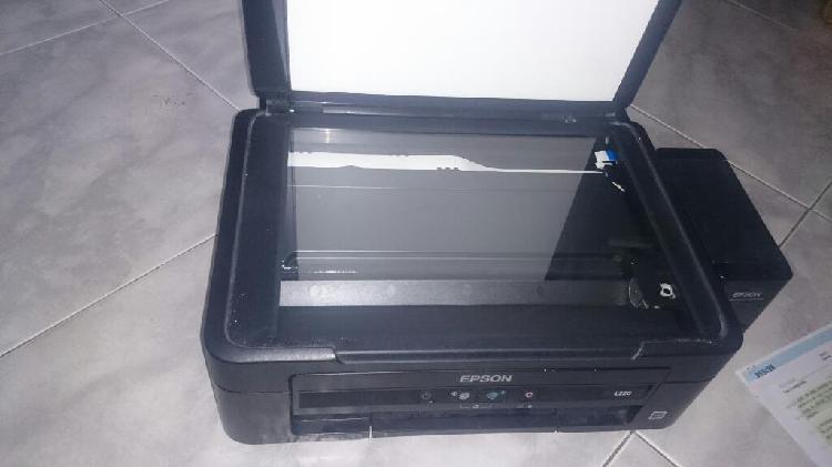 Vendo Impresora Epson L220 Ecotank