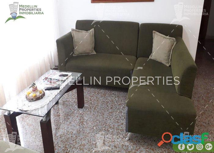Alquiler Temporal de Apartamentos en Medellin Cod: 5069