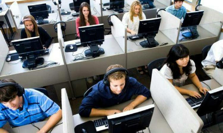 Gran Convocatoria Agente Call Center