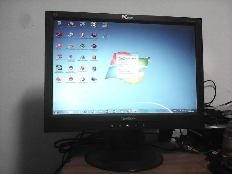 MONITOR PCSMART LCD 17 FULL IMAGEN