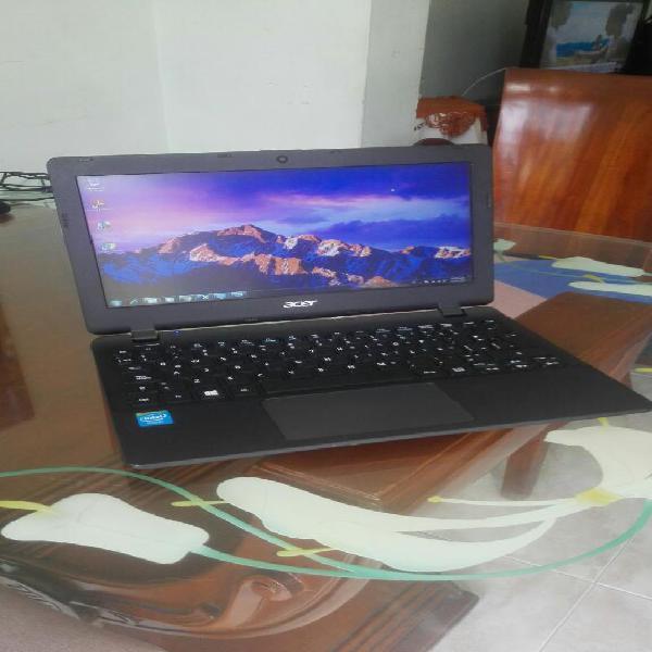 Acer Intel 4ta Generacion 4gb Ram 500gb COMO NUEVO