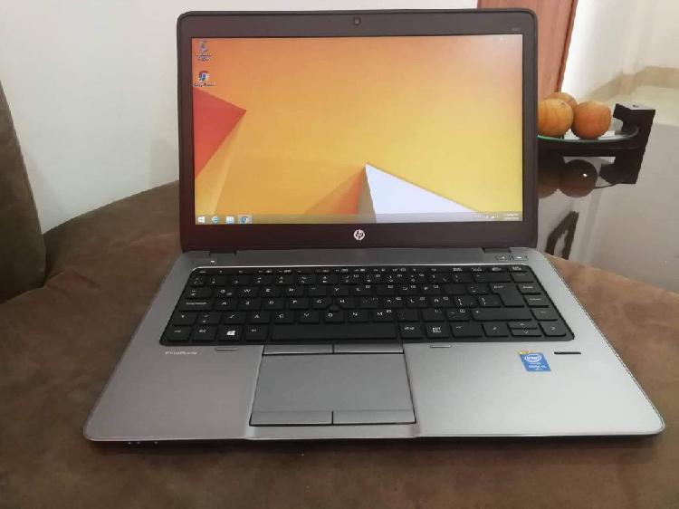 Hp Elitebook 840, Core I5