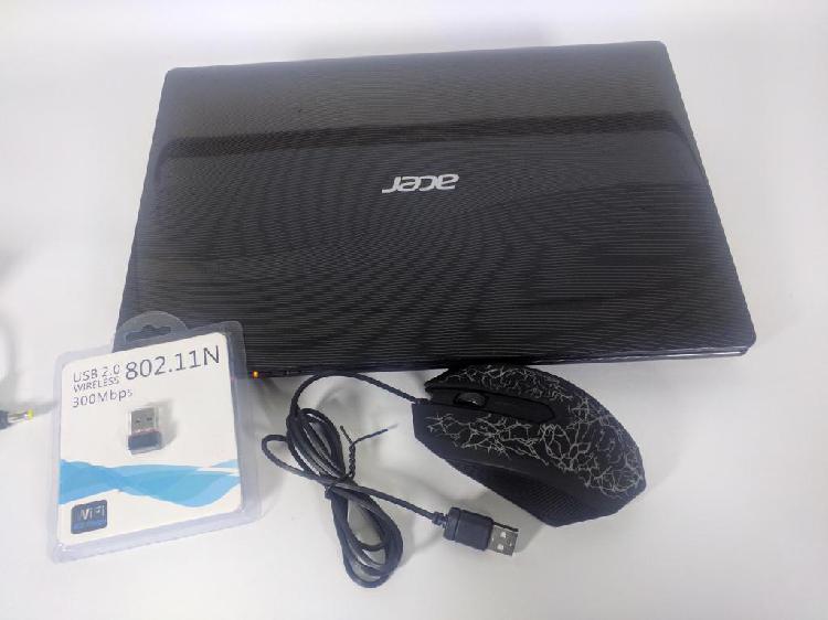 Portatil Acer Aspire 4752 Core I5 2.5 Ghz 4 Gb Ram Windows
