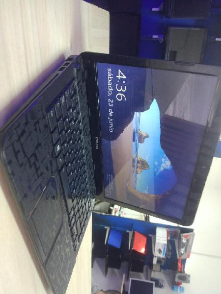 Se Vende Portátil Toshiba Core I5