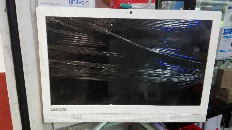 Todo en Uno Lenovo