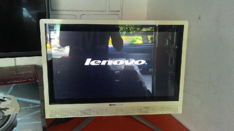 Vendo O Cambio Lenovo Todo en Uno Tactil