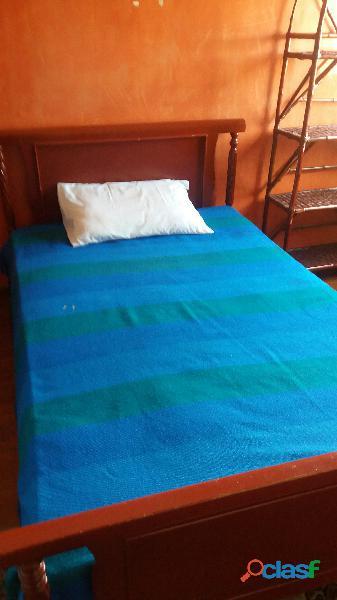 Arriendo habitación en Tunja frente a Unibiyacá 322