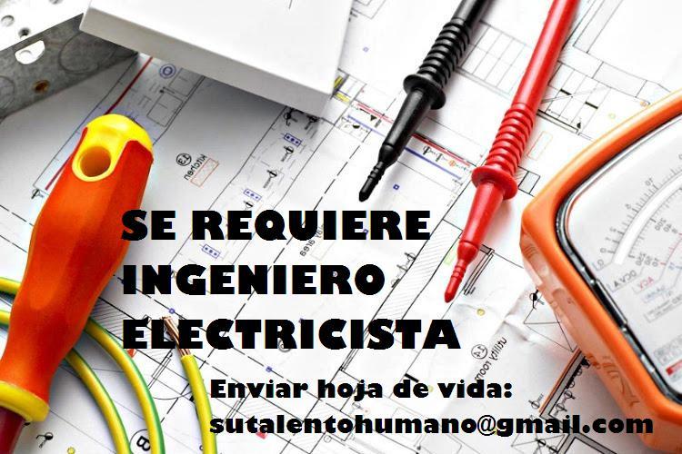 INGENIERO ELECTRICISTA CALI DISEÑO ELÉCTRICO