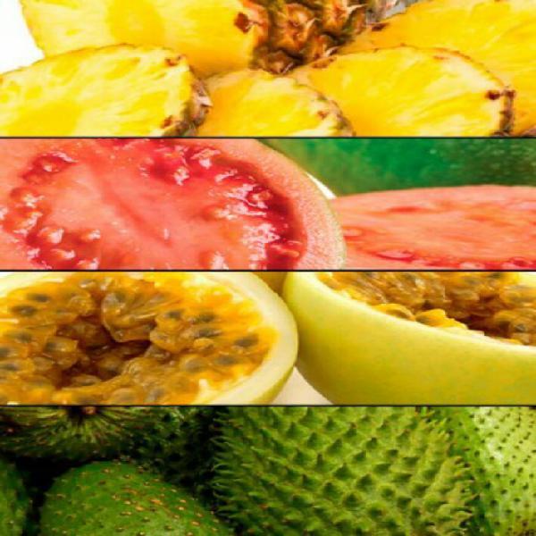 Se Necesita Vendedor@ Tat Pulpa de Fruta