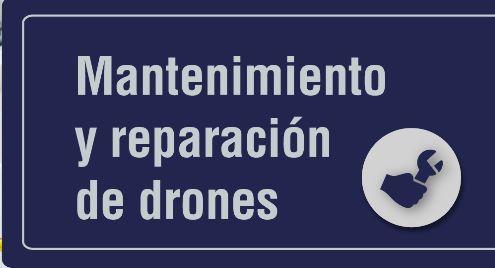 Técnico en arreglo de Drones