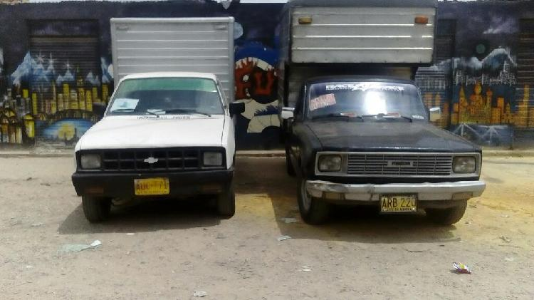 Acarreos Trasteos 3183910748 Bogota