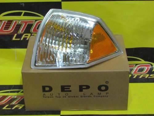 Direccional Farola Izquierdo Jeep Compass 2007 A 2010 Depo