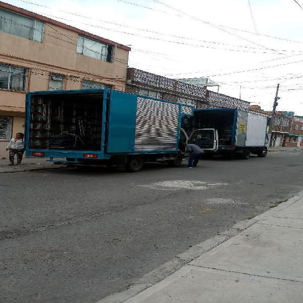 Mudanzas Y Acarreos Bogota