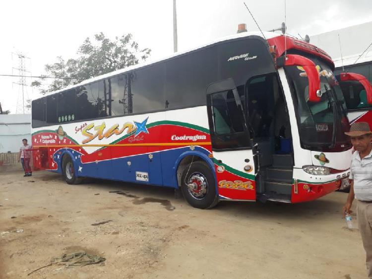 Servicio de Buses Busetas Y Vans