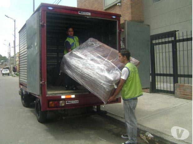 Servicio de Mudanzas en Chia local nacional Llame 3203075611