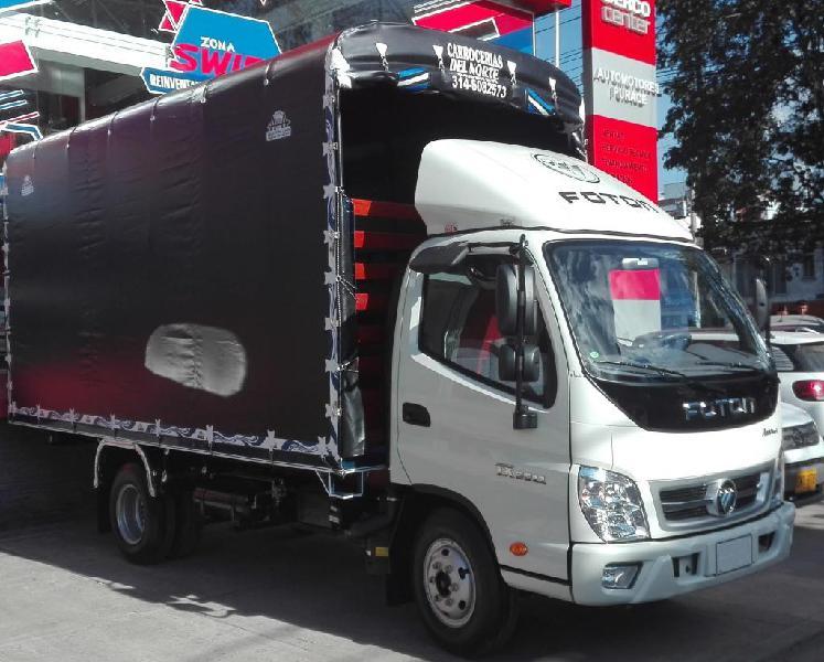 Servicio de Transporte Mudanzas Carga 3146078096 en Popayán