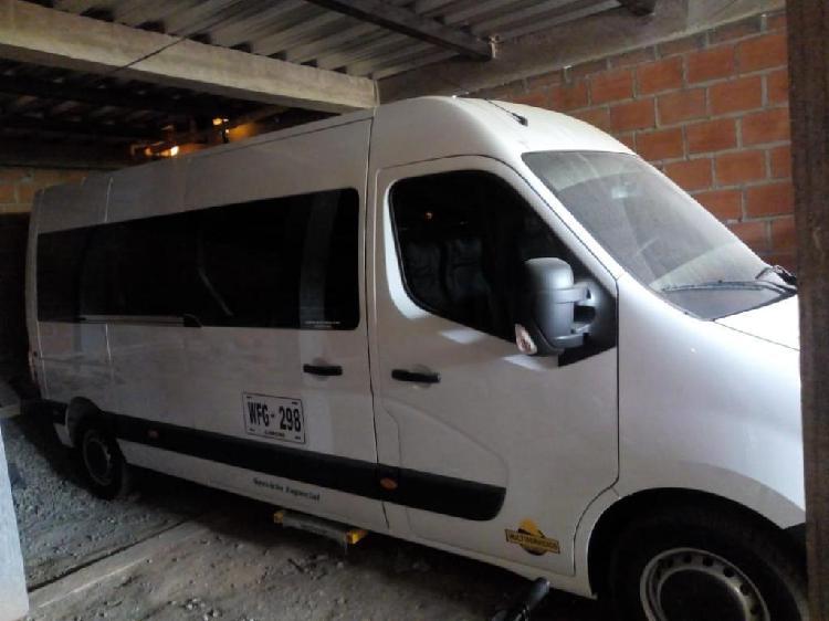 Servicio de Viajes Y Transporte