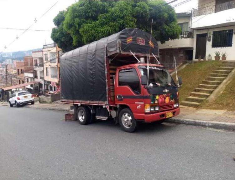 Servicios de Mudanzas,trasteos Y Trasteo