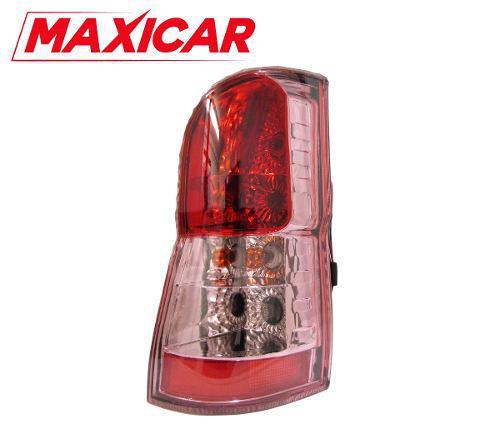Stop Derecho Chevrolet N200 2010 A 2012 Nuevo