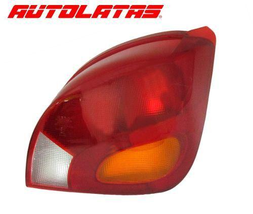 Stop Derecho Ford Fiesta 1996 A 2003 Depo