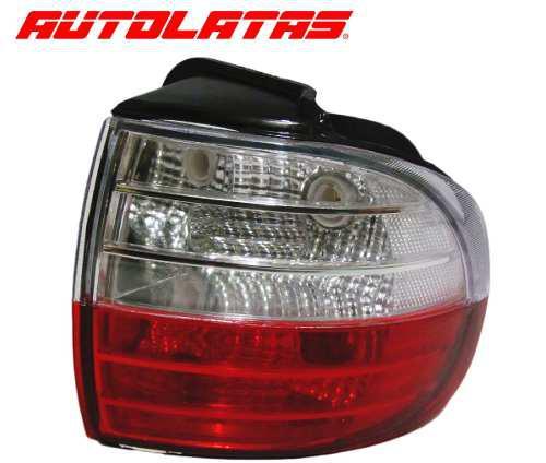 Stop Derecho Hyundai H1 Starex 2006 A 2007 Externo Suply