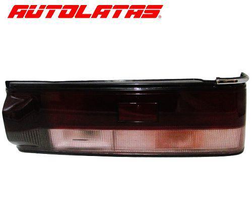 Stop Derecho Mazda 323 Sedan 1991 A 1996 Burbuja Depo