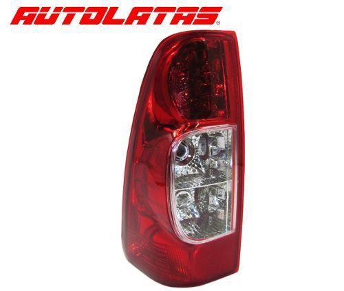 Stop Izquierdo Chevrolet Luv Dmax 4x4 2009 A 2013 Koto