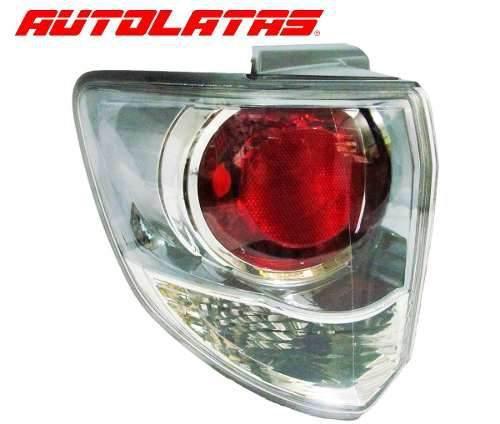 Stop Izquierdo Externo Toyota Fortuner 2012 A 2016 Original