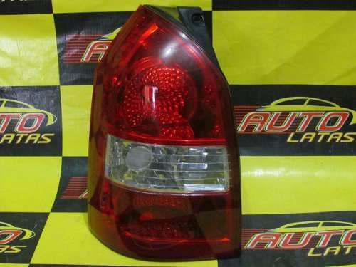 Stop Izquierdo Hyundai Tucson 2005 A 2009 Tyc