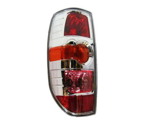 Stop Izquierdo Mazda Bt50 Fondo Cromado 2010 A 2015 Tyc