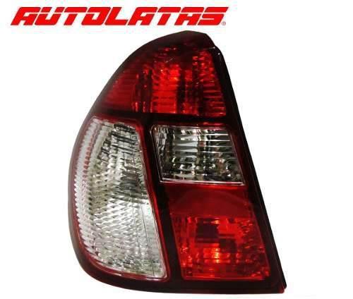 Stop Izquierdo Renault Symbol 2004 A 2009 Blanco Suply