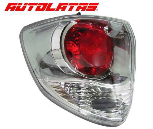 Stop Izquierdo Toyota Fortuner 2012 A 2016 Externo Depo