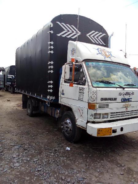 Transporte Santacruz