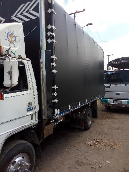 Transporte Santacruz Mudanzas Y Cargas