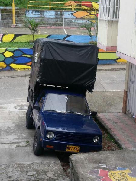 Transporte Y Mudanza Perira Cuba