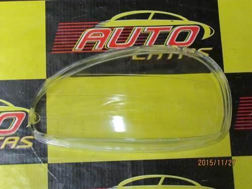 Vidrio Farola Izquierdo Chevrolet Corsa 2000 A 2007 Liso Sp