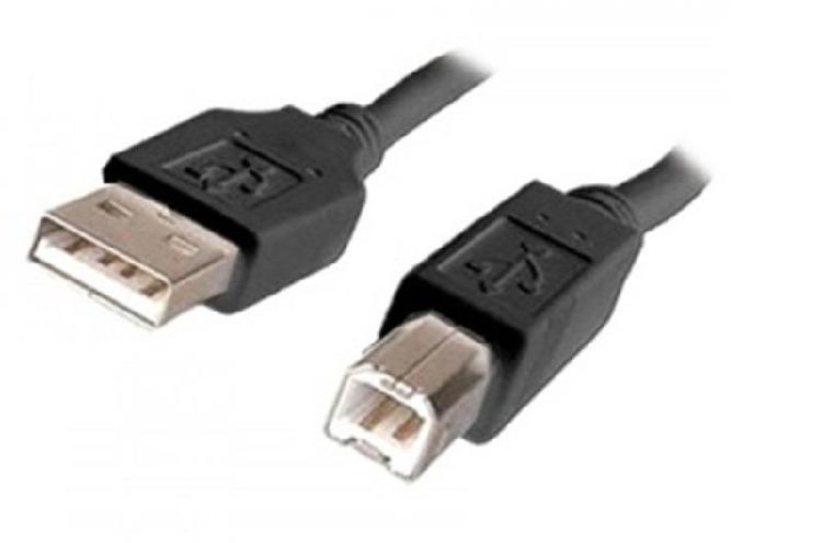 CABLE USB PARA IMPRESORAS SCANNER MULTIFUNCIONAL WHATSAPP