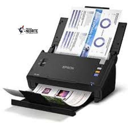 Escaner Epson Workforce Ds860 Digitalizador Dúplex 65/130