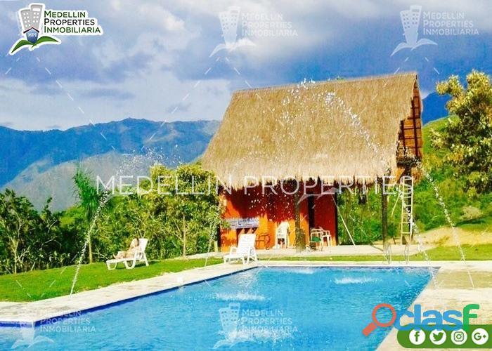 Fincas Para Bodas en Santa Fe de Antioquia Cod: 4993