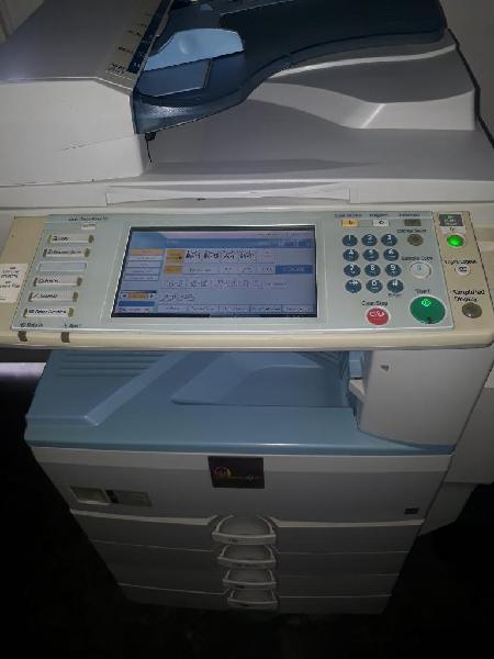 Fotocopiadora Ricoh Mp 3350