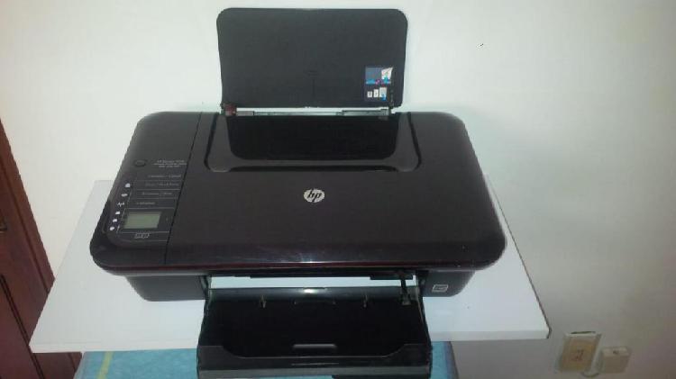 Impresora HP Deskjet 3050 Multifuncional