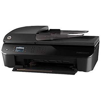 Impresora HP Deskjet Ink Advantage 4645 Multifuncional