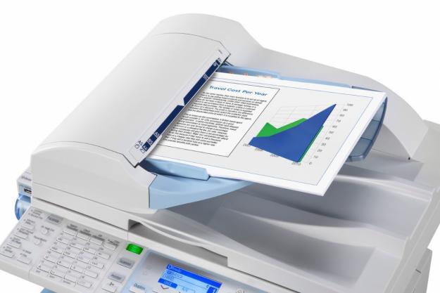 Outsourcing de equipos de copiado / Alquiler De